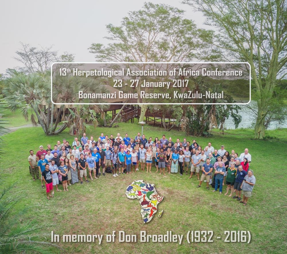 HAA 2017 Group Photo